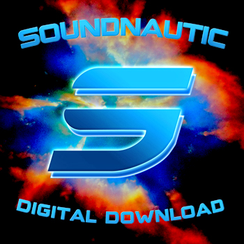 Soundnautic - Future Retroist - MP3 320Kbps