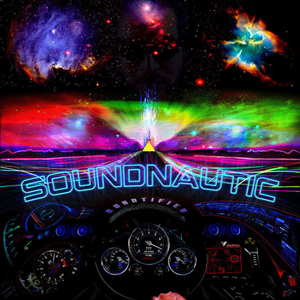 Soundnautic - Quantified - MP3 320Kbps