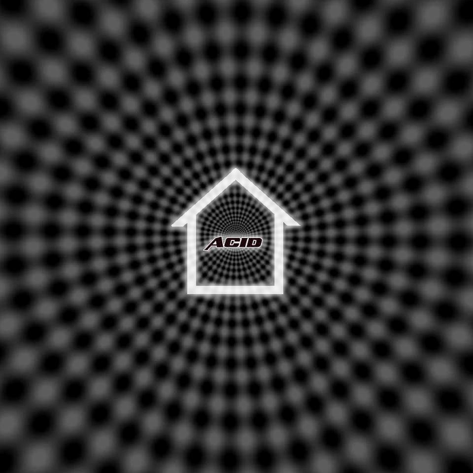 Soundnautic acid house flashback mix for Acid house mix